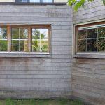 houten bijhuis
